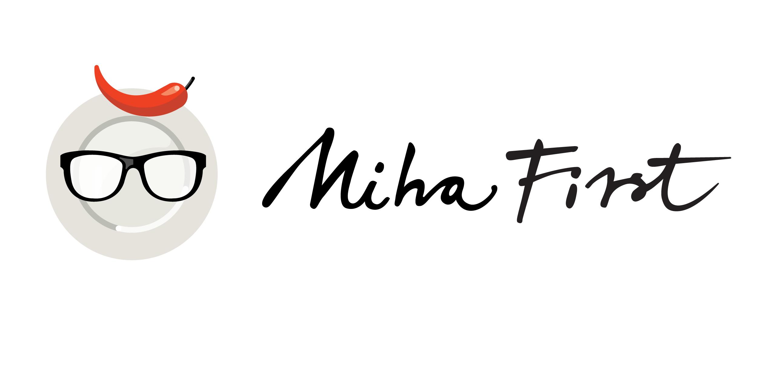 Miha First