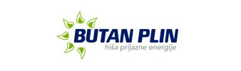 logo butan plin